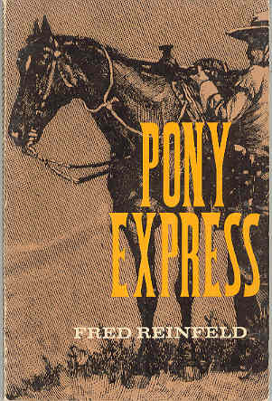 Image for Pony Express