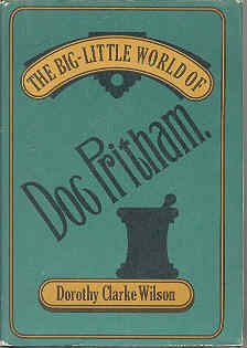 Image for The Big-Little World of Doc Pritham