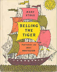 Image for Belling the Tiger