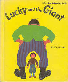 Image for Lucky & The Giant