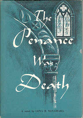 Image for The Penance Was Death