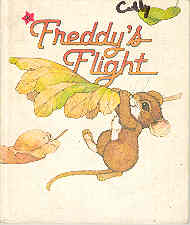 Image for Freddy's Flight