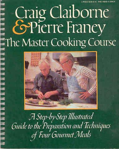 Image for The Master Cooking Course