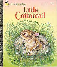 Image for Little Cottontail