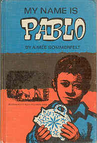 Image for My Name is Pablo