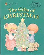 Image for The Gifts of Christmas - Precious Moments