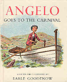 Image for Angelo Goes to the Carnival