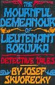 Image for The Mournful Demeanour of Lieutenant Boruvka : Detective Tales