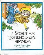 Image for A Secret for Grandmother's Birthday