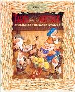 Image for Tales from the Cottage : Stories by the Seven Dwarfs