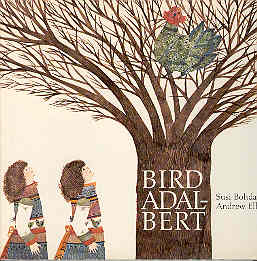 Image for Bird Adalbert