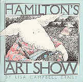 Image for Hamilton's Art Show