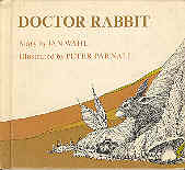 Image for Doctor Rabbit