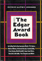 Image for The Edgar Award Book