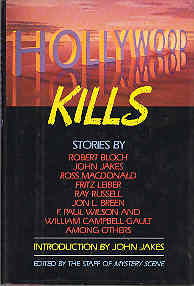 Image for Hollywood Kills