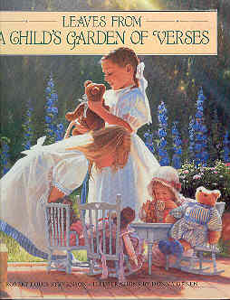 Image for Leaves from a Child's Garden of Verses