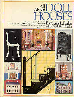 Image for All about Doll Houses