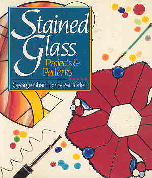 Image for Stained Glass : Projects and Patterns
