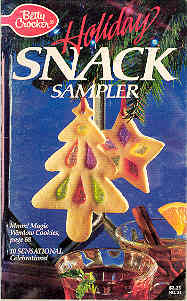 Image for Holiday Snack Sampler - Betty Crocker