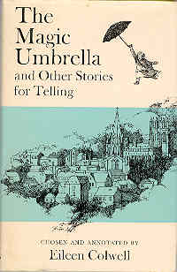 Image for The Magic Umbrella & Other Stories for Telling