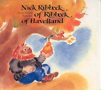 Image for Nick Ribbeck of Ribbeck of Havelland