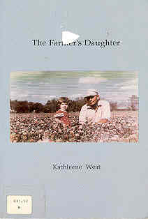 Image for The Farmer's Daughter (Plains Poetry Ser.)