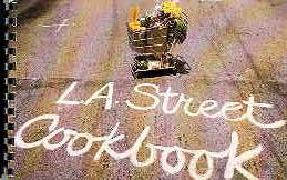 Image for L A Street Cookbook
