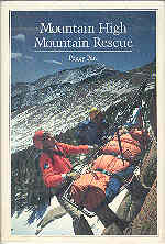Image for Mountain High, Mountain Rescue