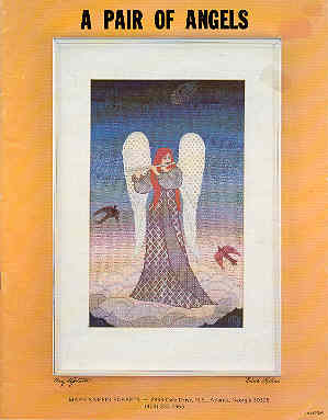 Image for A Pair of Angels