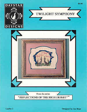 Image for Twilight Symphony
