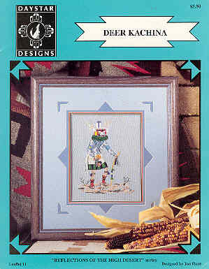 Image for Deer Kachina