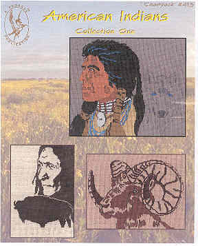 Image for American Indians Collection One