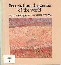 Image for Secrets from the Center of the World (Sun Tracks: An American Indian Literary Ser.)
