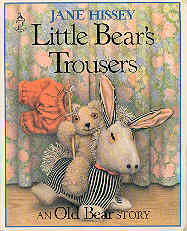 Image for Little Bear's Trousers : An Old Bear Story
