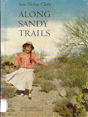 Image for Along Sandy Trails