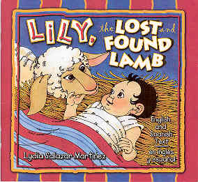 Image for Lily, the Lost and Found Lamb