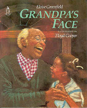 Image for Grandpa's Face