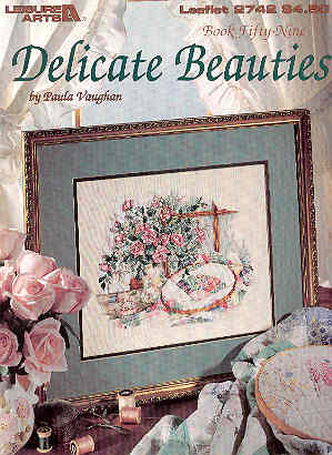 Image for Delicate Beauties