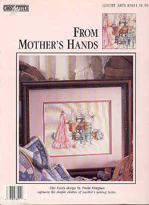 Image for From Mother's Hands