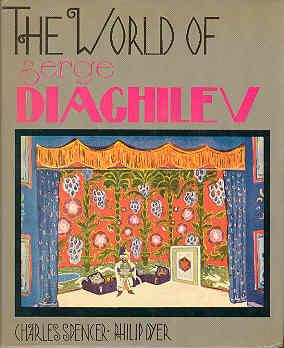 Image for The World of Serge Diaghilev