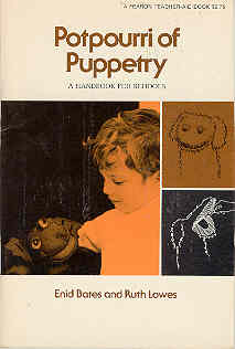 Image for Potpourri of Puppetry