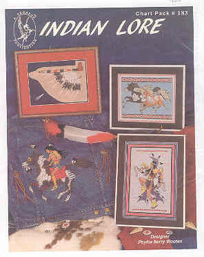 Image for Indian Lore