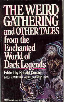 Image for The Weird Gathering and Other Tales