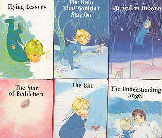 Image for The Littlest Angel - Set of Six Books!