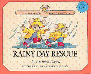 Image for Rainy Day Rescue