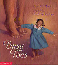 Image for Busy Toes
