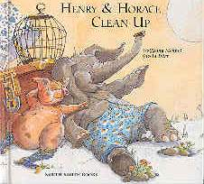 Image for Henry and Horace Clean Up