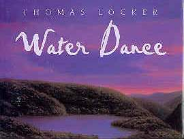 Image for Water Dance