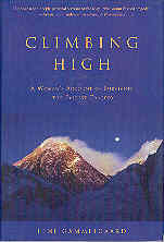 Image for Climbing High : A Woman's Account of Surviving the Everest Tragedy (Adventura Bks.)