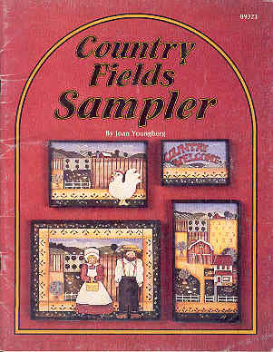 Image for Country Fields Sampler